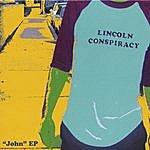 Lincoln Conspiracy John - Ep