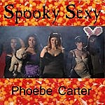 Phoebe Carter Spooky Sexy
