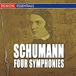 """Robert Schumann Schumann: 4 Symphonies, """"Spring"""""""