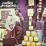 Jimmy Rushing Complete Goin' To Chicago And Listen To The Blues (Bonus Track Version)