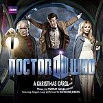 Murray Gold Doctor Who - A Christmas Carol