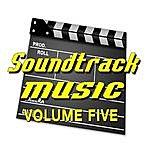 Jason Lewis Soundtrack Music Vol. Five