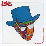 Love The Forever Changes Concert... And More