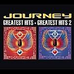 Journey Greatest Hits 1 & 2