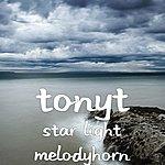 Tony T Star Light Melodyhorn