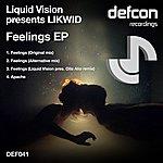 Likwid Liquid Vision Presents Likwid: Feelings Ep
