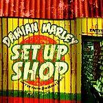 Damian Marley Set Up Shop