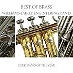 Williams Fairey Engineering Band Best Of Brass