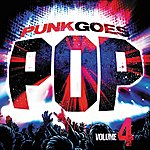 Cover Art: Punk Goes Pop, Volume 4