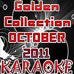 The Original Golden Collection Karaoke October 2011