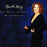 Carole King Love Makes The World (Deluxe Edition)