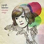 Sarah Blasko Cinema Songs