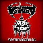 Voivod To The Death 84