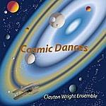 Clayton Wright Cosmic Dances