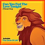 New London Orchestra Can You Feel The Love Tonight (Lion King)