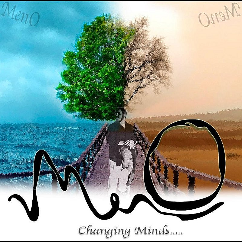 Cover Art: Changing Minds