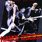 Hanoi Rocks Bangkok Shocks, Saigon Shakes (Reissue)