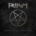Redrum Songs In The Key Of Dissonance