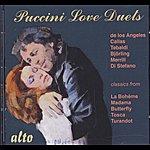 Victoria De Los Angeles Puccini Love Duets