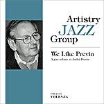 Jan Lundgren Trio We Like Previn