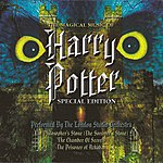London Studio Orchestra The Magical Music Of Harry Potter