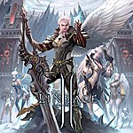 Bill Brown Jr. Lineage 2 - Chaotic Throne