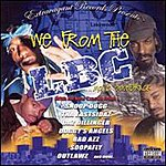 Snoop Dogg We From The Lbc