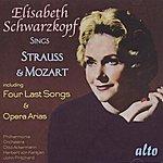 Elisabeth Schwarzkopf Elisabeth Schwarzkopf Sings Strauss & Mozart