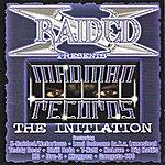 X-Raided The Initiation