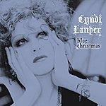 Cyndi Lauper Blue Christmas