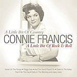 Connie Francis A Little Bit Of Country, A Little Bit Of Rock & Roll