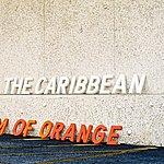 The Caribbean William Of Orange