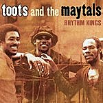Toots & The Maytals Rhythm Kings
