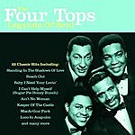 The Four Tops Legends Of Soul