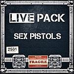 Sex Pistols Live Pack - Sex Pistols - EP