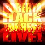 Roberta Flack The Best, Live!