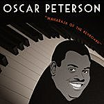 Oscar Peterson Maharaja Of The Keyboard