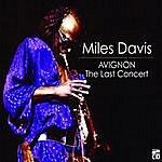Miles Davis Avignon-The Last Concert