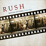 Rush Moving Pictures: Live 2011