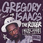 Gregory Isaacs Reggae Anthology: Gregory Isaacs - The Ruler [1972-1990]