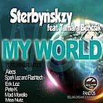 Sterbinszky My World