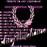 Silvana Lorenzetti Cover Mania: Tribute To Amy Winehouse Instrumental
