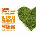 Soul Survivor We Are The Free (Live 2011)
