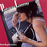 Patricia Conroy Bad Day For Trains