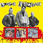 Klasse Kriminale The Collection 1999-2001 (The Mad Butcher Years)