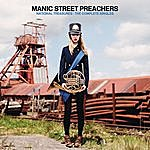 Manic Street Preachers National Treasures - The Complete Singles