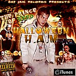 Ing The Prince Of Weed Halloween H.A.M.