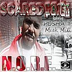 N.O.R.E. Scared Money (Feat. Pusha T And Meek MILL)