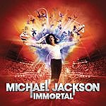 The Jacksons Immortal Megamix: Can You Feel It/Don't Stop 'til You Get Enough/Billie Jean/Black Or White