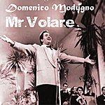 Domenico Modugno Mr. Volare